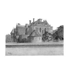 Beaulieu Palace House A