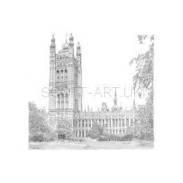 Victoria Gardens, Westminster